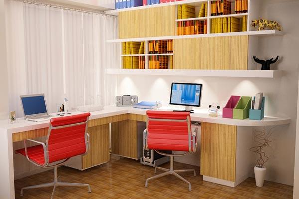 Modelos de escritorios juveniles - Disenos de escritorios ...