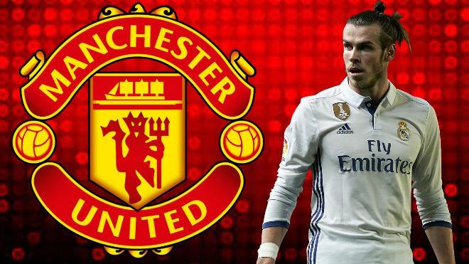 """Real muốn """"đuổi"""" Bale, MU thừa cơ săn """"bom tấn"""" giá siêu hời thay Sancho? 4"""