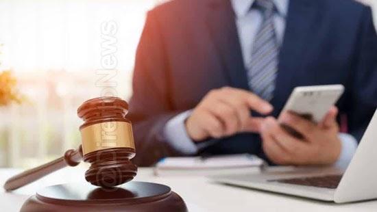 aplicativo celular facilita peticionamento eletronico stj