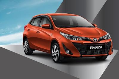 Toyota-yaris-G