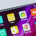 Xiaomi Mi Mix in the prettiest Phone Call