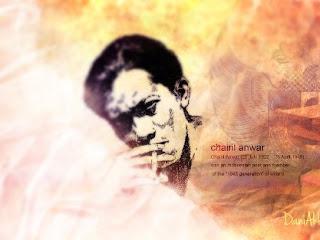 Kumpulan Lengkap Puisi Chairil Anwar