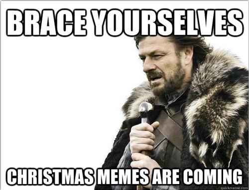 Christmas Mems.10 Hilarious Christmas Memes Entertainment Ghost
