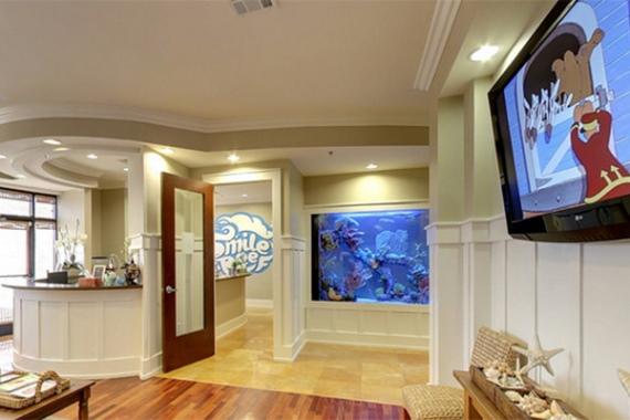 27 Brilliant Dental Office Decorating Ideas | yvotube.com