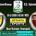 Prediksi ChievoVerona vs Salernitana — 18 Februari 2020