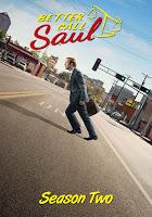 Better Call Saul Season 2 English 720p BluRay