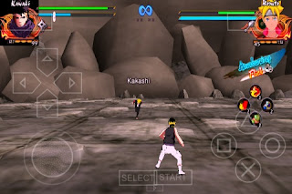 Download Naruto NSUNI-EUR NSUNS 6 SS by AWdroid