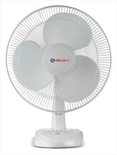 Best High Speed Table Fans in India Below 1500