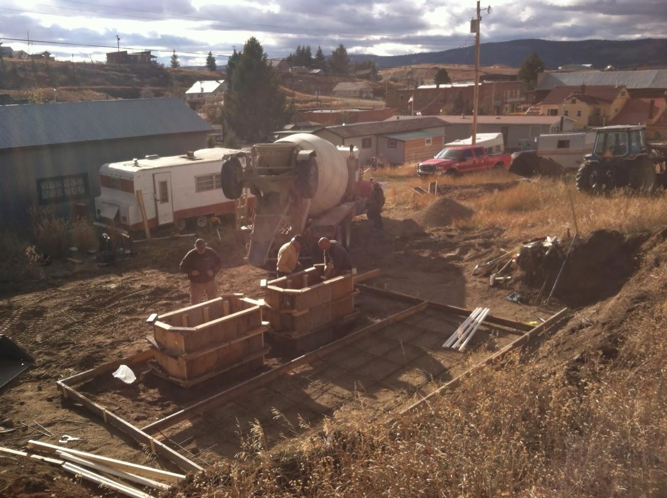 Granite County History: 2013
