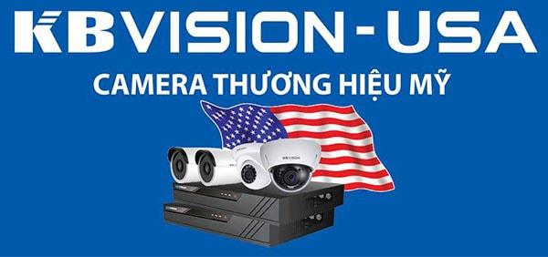 đại lý camera kbvision tại bến tre