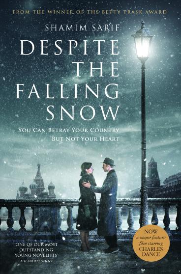 """Book Review // Blog Tour: """"Despite The Falling Snow"""" by Shamim Sarif"""