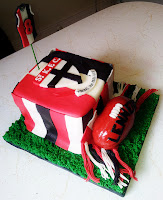 Rosati Birthday Cake Ice Cream Cup