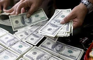 إليك الآن سعر الدولار في السودان مقابل الجنيه السوداني اليوم الجمعة 17-4-2020 انخفاض سعر الدولار في السوق السوداء والبنك المركزي