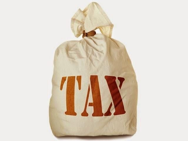Sul forex si pagano le tasse