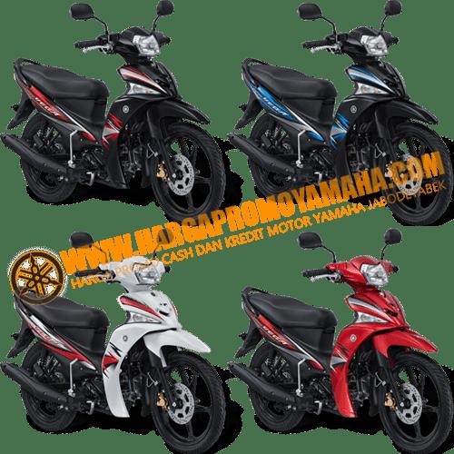 Dealer Motor Yamaha Bekasi