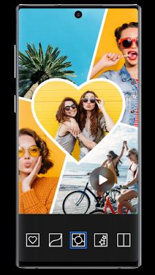 تطبيق Photo Grid & Video Collage Maker للأندرويد, تنزيل Photo Grid & Video Collage Maker مدفوع, تحميل Photo Grid & Video Collage Maker apk pro