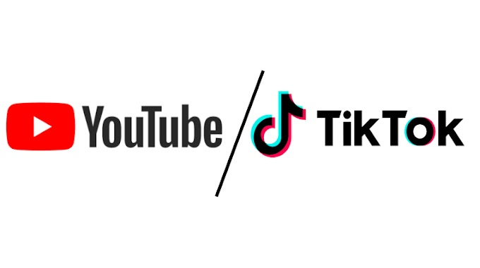 Youtube vs Tik tok