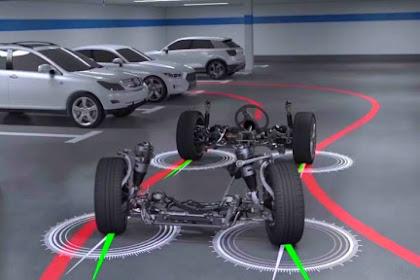 Mengenal Teknologi Dynamic All Wheel Steering System Pada Mobil - Mobil Modern