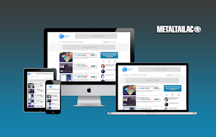 Masign Clean Pro v4.1 New Disqus Comments - Responsive Blogger Template