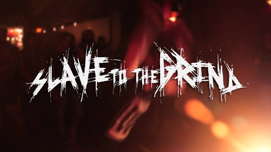 Interview with Doug Brown/ Slave To The Grind- A Film About Grindcore!
