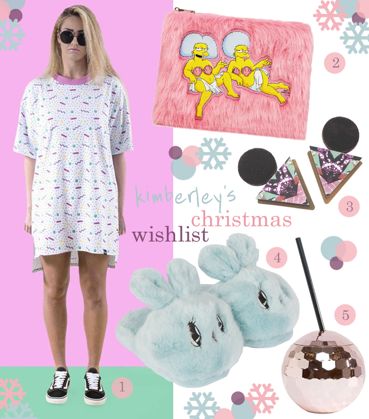 47226db2f14e I m loving everything Lazy Oaf at the moment (those Disney drops though !)  but I have totally fallen for these cute fluffy bunny slippers.