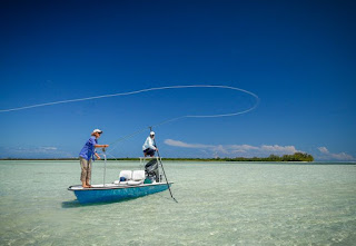 Saltwater Fly Fishing Guidelines