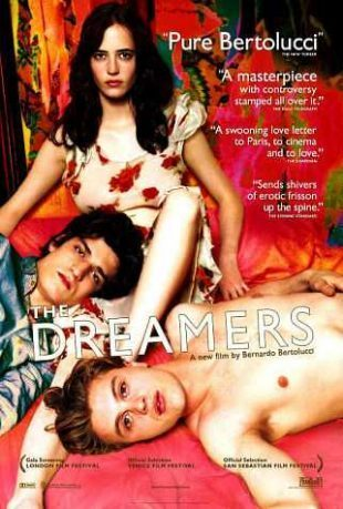The Dreamers 2003 Full English Movie Download Hd 720p