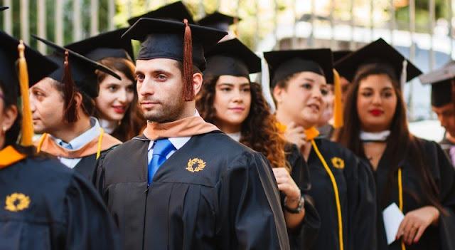 ازيد من 100 منحة دراسية ممولة بالكامل لدراسة الدكتوراه والماجستير في الولايات المتحدة الأمريكية