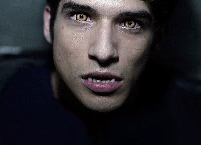 Teen Wolf Säsong 2 - Teen Wolf TV serie