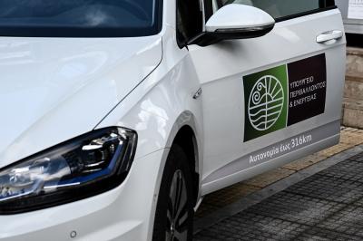 Ήγουμενίτσα: Με 1 εκ ευρώ θα προμηθευτεί 6 συνολικά ενεργειακά οχήματα χαμηλών ρύπων ο δήμος Ηγουμενίτσας