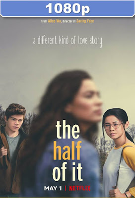 The Half of It 2020 HD 1080p Dual Latino 5.1 Mkv