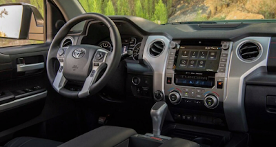 2022 Toyota Tundra Review, Specs, Price