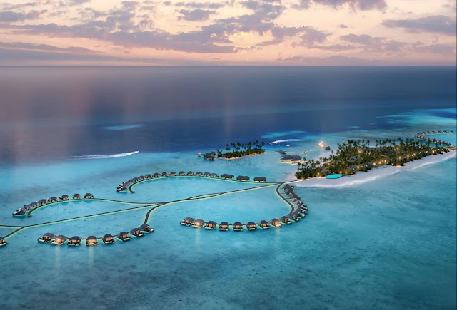 Review Radisson Blu Resort Maldives