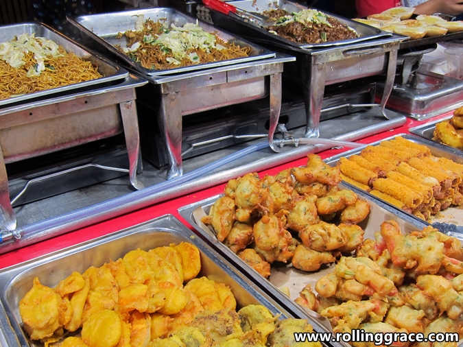 food Guide to Brunei Darussalam