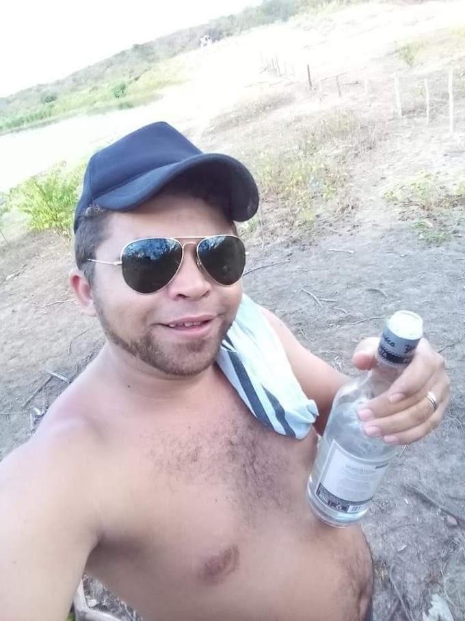 BRIGA DE VIZINHOS EM MEIO A BEBEDEIRA TERMINOU EM UMA MORTE NA ZONA RURAL DE NOVA RUSSAS