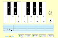 http://ababasoft.com/music/piano_machine.swf