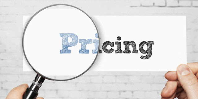 Adobe Target's pricing structure