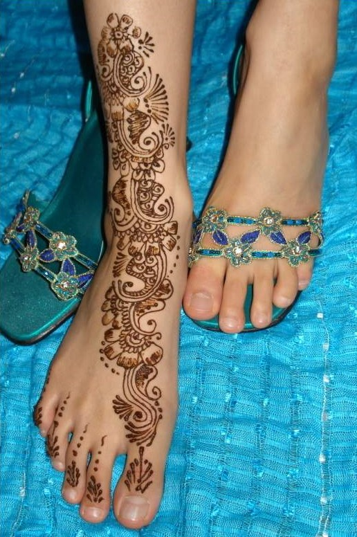 Latest Indian Sudani Pakistani arabic arabian Mehndi Designs images2012 2011 fashion Henna Eid