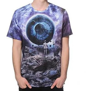 The Benefits of Using Sublimation Clothing Printing