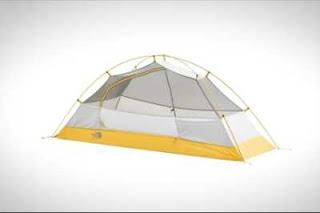 Inner tenda half mesh