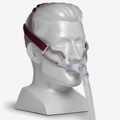 Respironics GoLife CPAP Mask