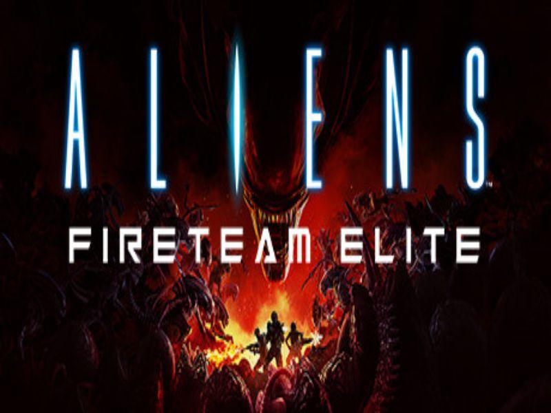 Download Aliens Fireteam Elite Game PC Free