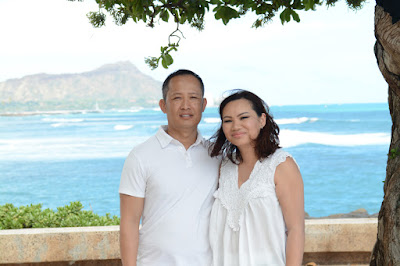 Honolulu Family Photos