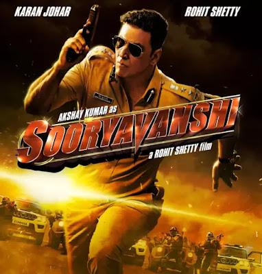 Sooryavanshi Movie Images, Sooryavanshi Movie Wallpapers, Sooryavanshi Movie Pictures, Photo, Ajay Looks from Sooryavanshi