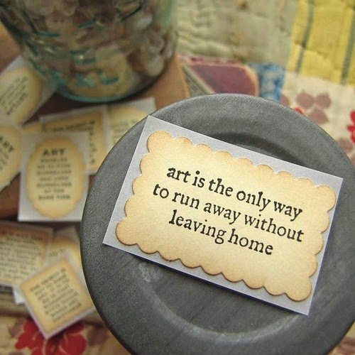 Quotes About Painting: Motivational Pictures
