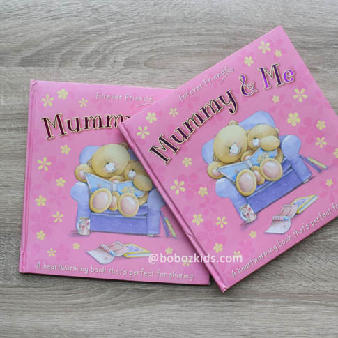Mummy and Me Books available in Port Harcourt, Nigeria