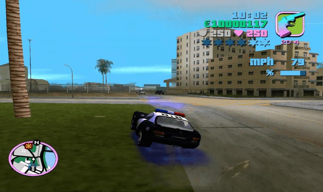 تحميل لعبة GTA 7 للكمبيوتر