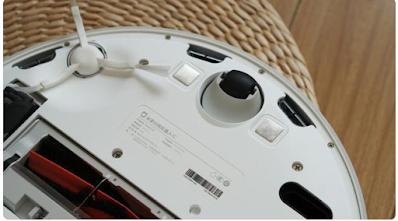 Xiaomi Vacuum Cleaner 1C