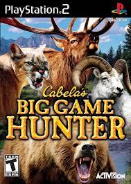 Cabelas Big Game Hunter 2008 PS2 Torrent