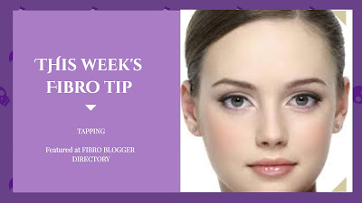 This Week's Fibromyalgia Tip
